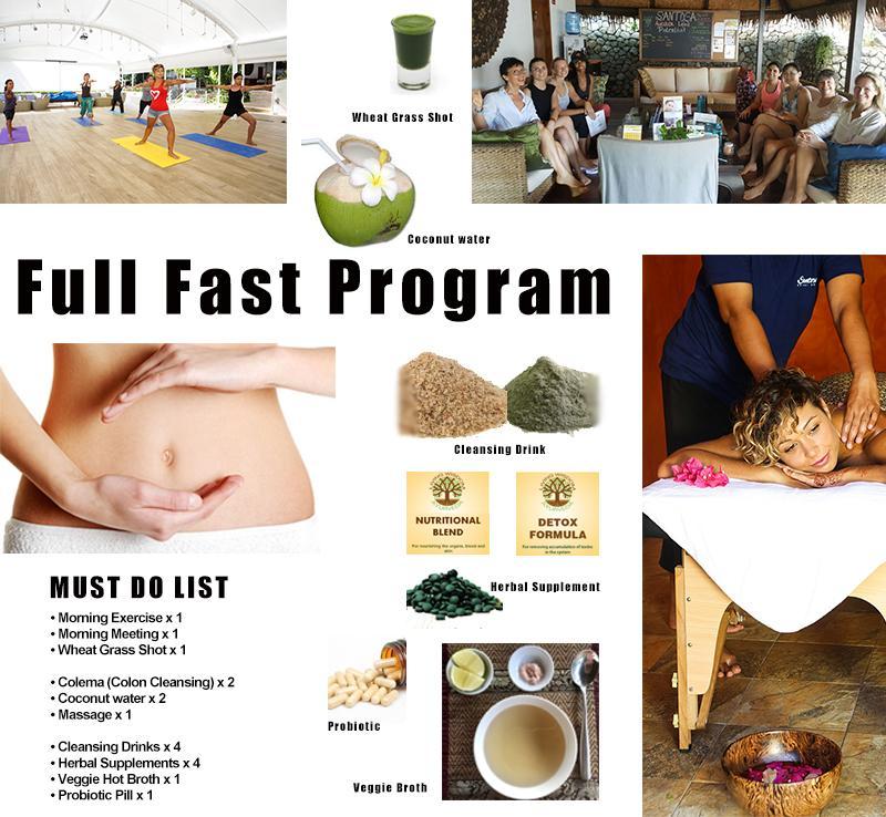 FullFast Program