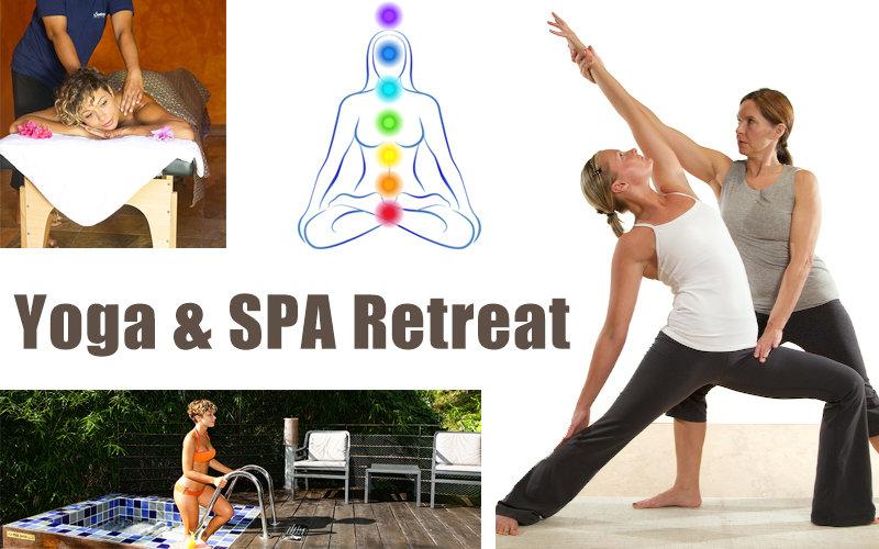 Yoga & SPA Retreat