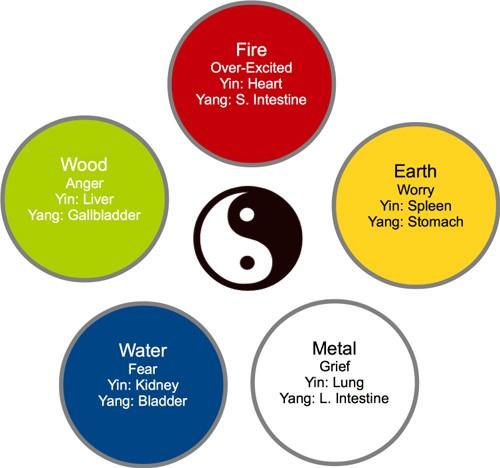 five element emotional detox meditation santosa wellness