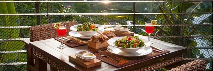 Vegetarian Restaurant Phuket