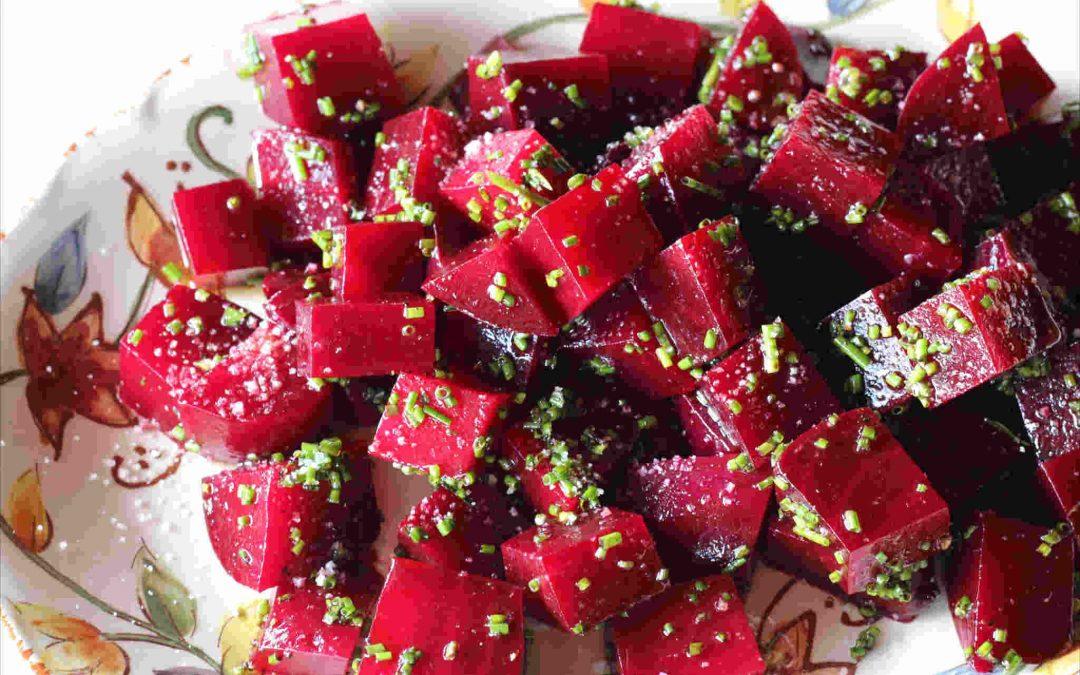 Beet Salad – Recipe