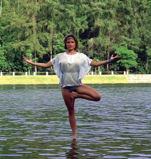 Santosa's Guide on Finding Your Unique Yoga Style