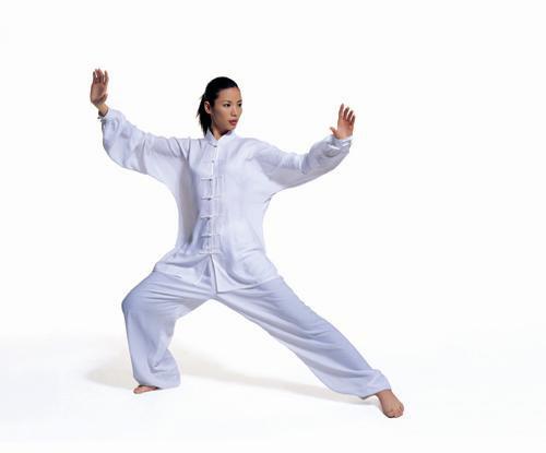 Meditation With Movement! Kundalini Makes a Re-Emergence