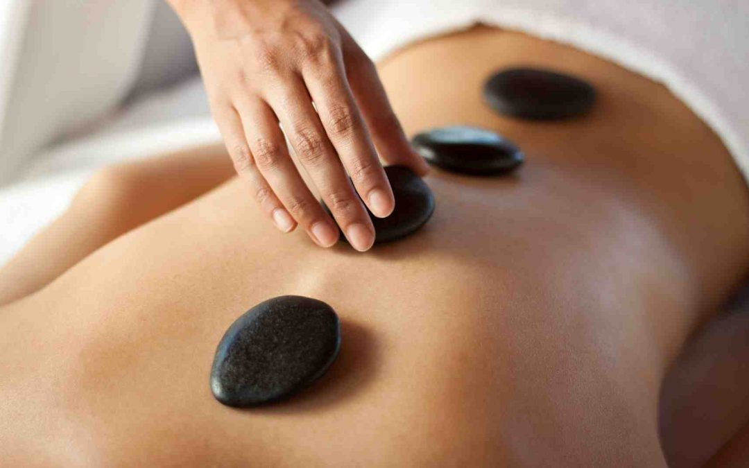 Hot Stone Massage in Phuket
