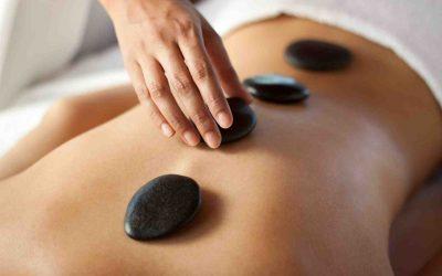 Hot Stone Massage in Phuket