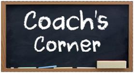 Coach's Corner – Happiness