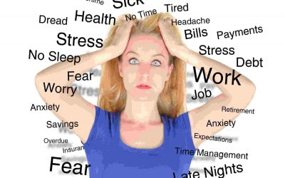 Cortisol – what really happens to your body when you are under STRESS!?