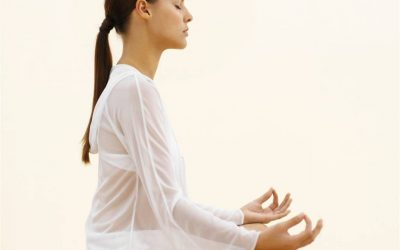 The Mighty Powers of Meditation