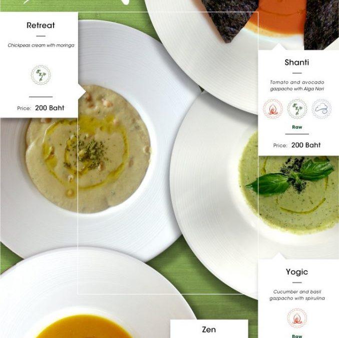Ayurveda Diet in Phuket