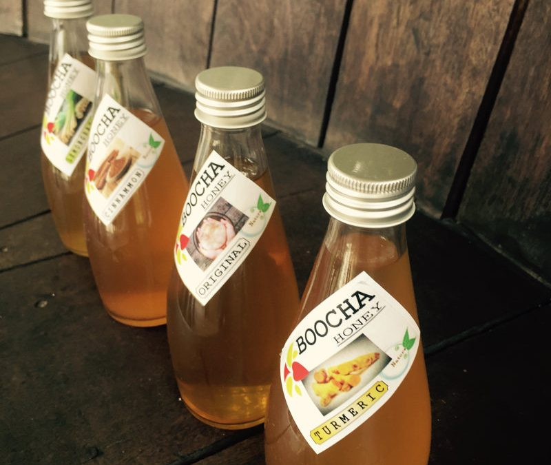 Kombucha Class on Phuket: Reasons to Sip on Kombucha