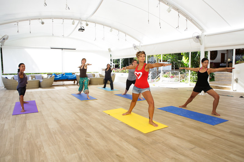 Yoga in Phuket: Why Yoga is good for you