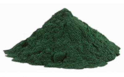 The Health Benefits of Using Spirulina
