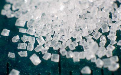 Curbing Sugar Cravings