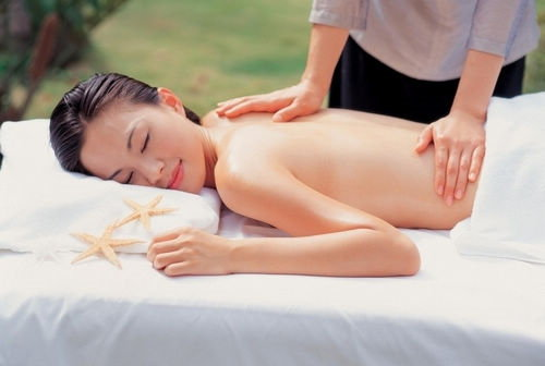 1 Day Wellness and Spa on Phuket