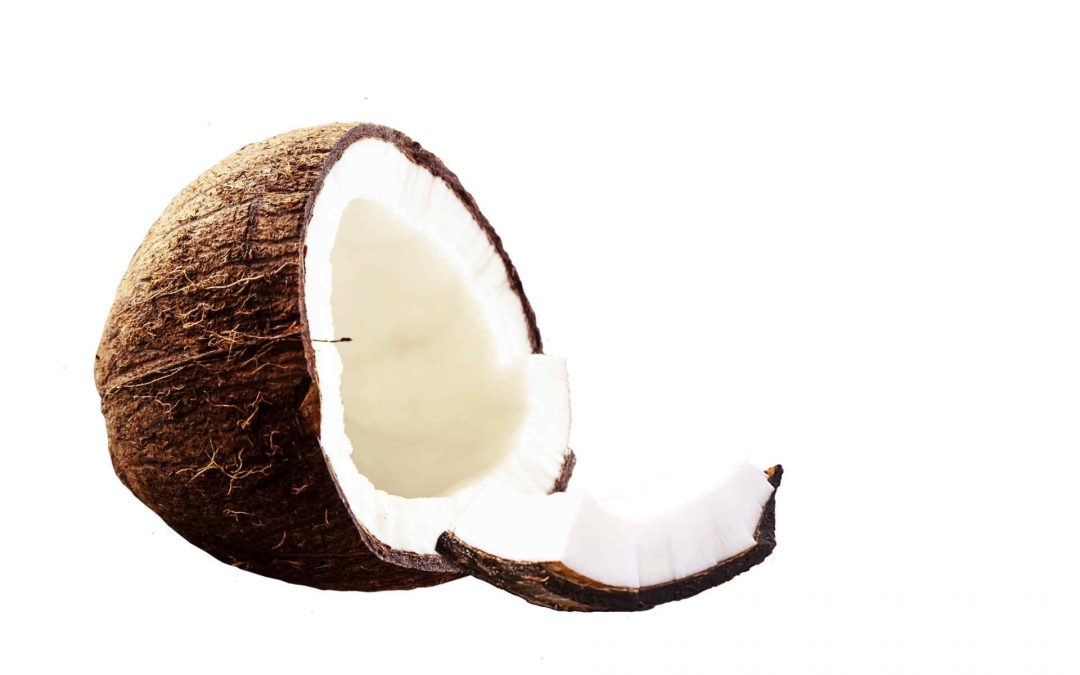 The Health Benefits of Coconuts