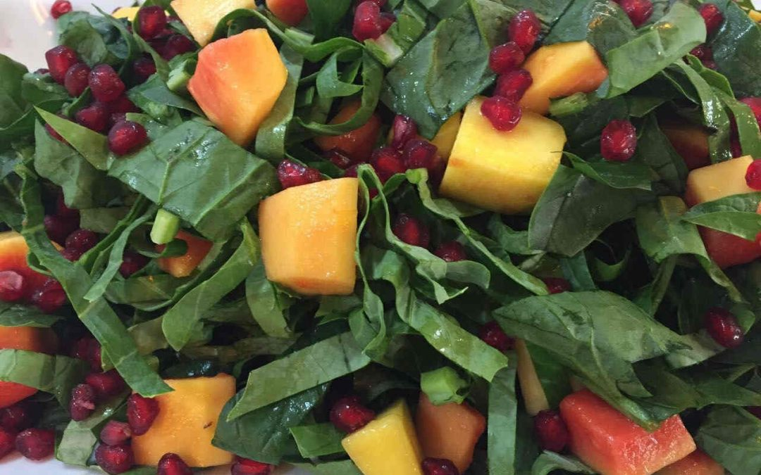 How to Lower the Glycemic Impact of a Meal