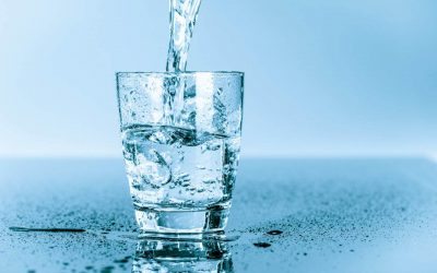 Water – The 4th Macronutrient