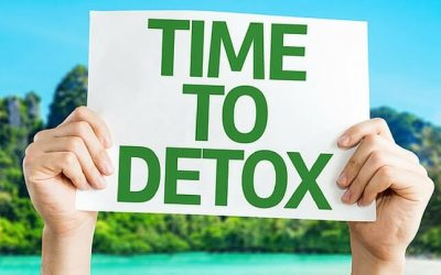 Detox & Dieting: How to Lose Toxic Fat for Good