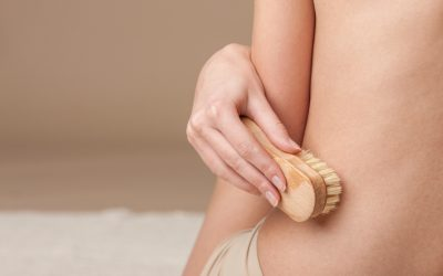 Natural Skin Care: Dry Skin Brushing for Body Detox
