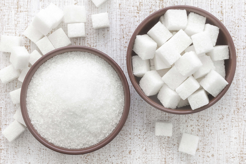 How Sugar Affects Our Kid's Health