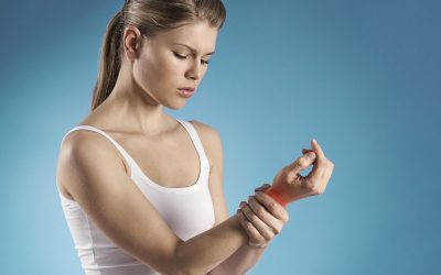Reduce Inflammation in the Body with Food and Exercise
