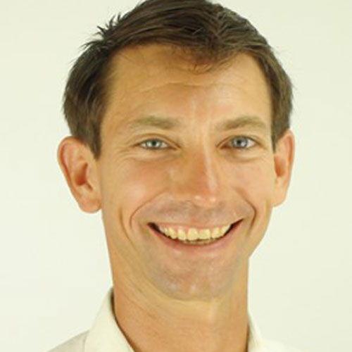 David George Mioduski