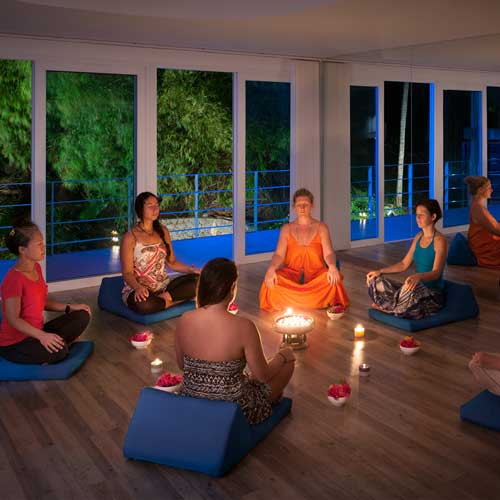 Santosa Resort Detox Wellness Spa Yoga Retreat Kata Beach Phuket Thailand Emotional Detox 05