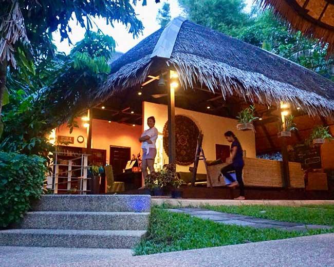 Santosa Resort Detox Wellness Spa Yoga Retreat Kata Beach Phuket Thailand Galley Home Page 05