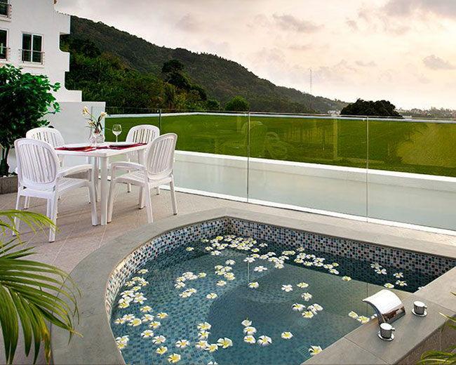 Santosa Resort Detox Wellness Spa Yoga Retreat Kata Beach Phuket Thailand Galley Home Page 06
