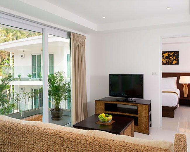 Santosa Resort Detox Wellness Spa Yoga Retreat Kata Beach Phuket Thailand Galley Home Page 08