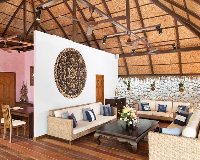 Santosa Resort Detox Wellness Spa Yoga Retreat Kata Beach Phuket Thailand Galley Home Page 10