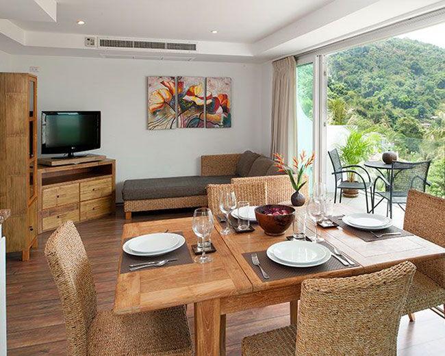 Santosa Resort Detox Wellness Spa Yoga Retreat Kata Beach Phuket Thailand Galley Home Page 12