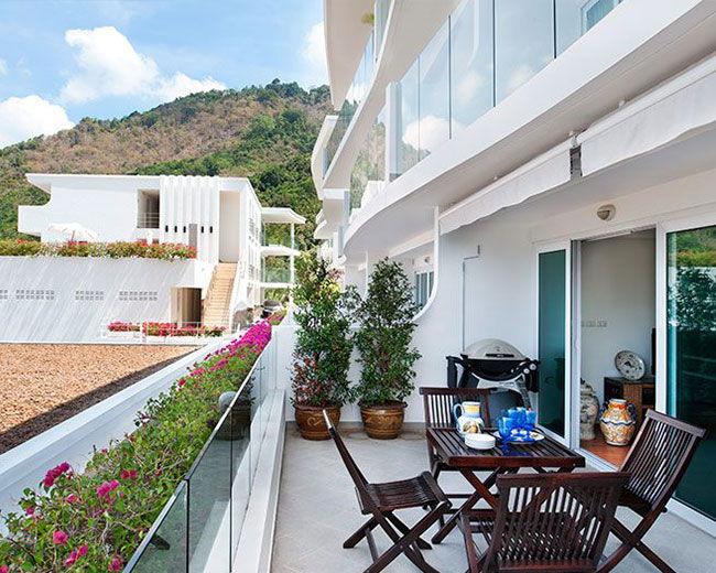 Santosa Resort Detox Wellness Spa Yoga Retreat Kata Beach Phuket Thailand Galley Home Page 17