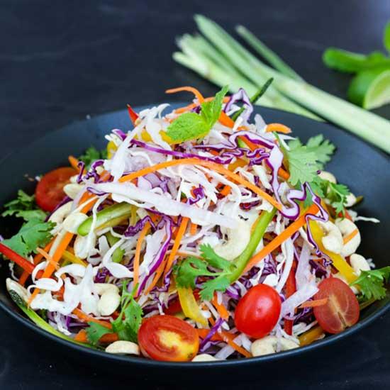 Raw Food Diet on Phuket