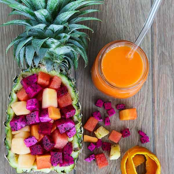Santosa Resort Detox Wellness Spa Yoga Retreat Kata Beach Phuket Thailand Home Page Juice Fast 07