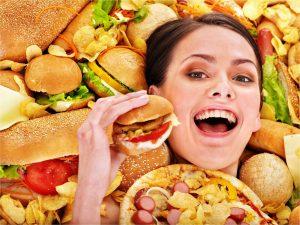 Fattyfoodcravings