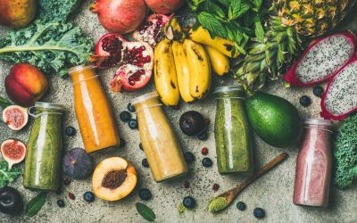 What really is the difference between Fasting, Detoxing and Juicing?
