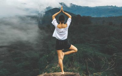 14 Reasons Why Your Next Vacation Should Be a Yoga Retreat