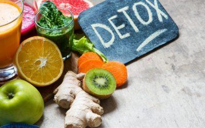 How to Open Detoxification Pathways