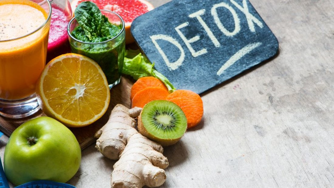 How To Open Detoxification Pathways Santosa Phuket