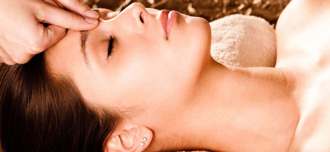 Santosa Detox Wellness Spa Phuket Acupressure
