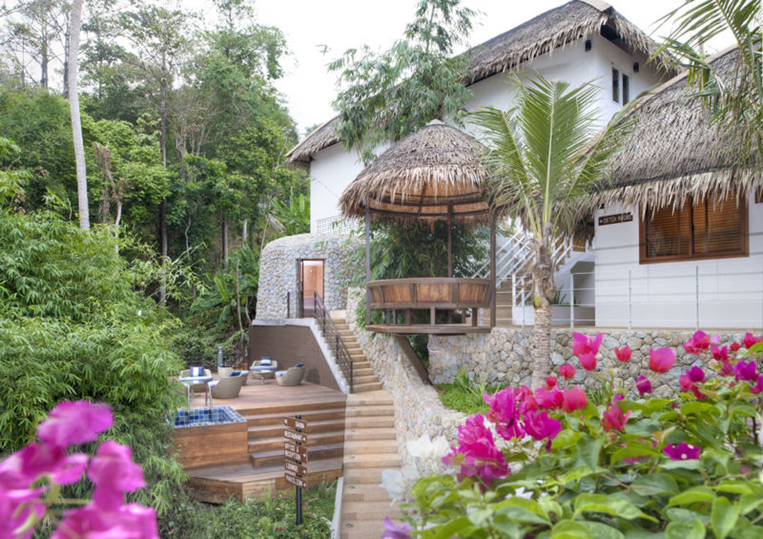 Santosa Detox Wellness Center In Phuket