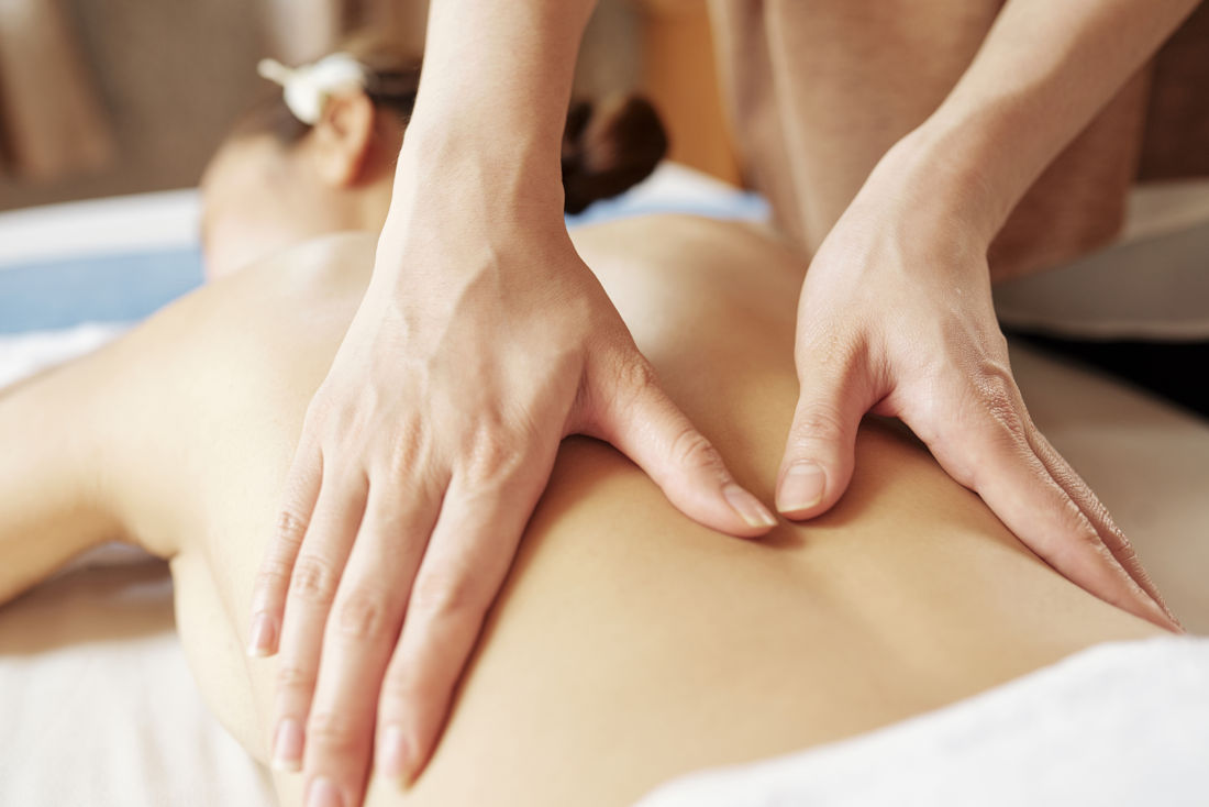 Santosa Detox Wellness Center Women Gets Back Treatment
