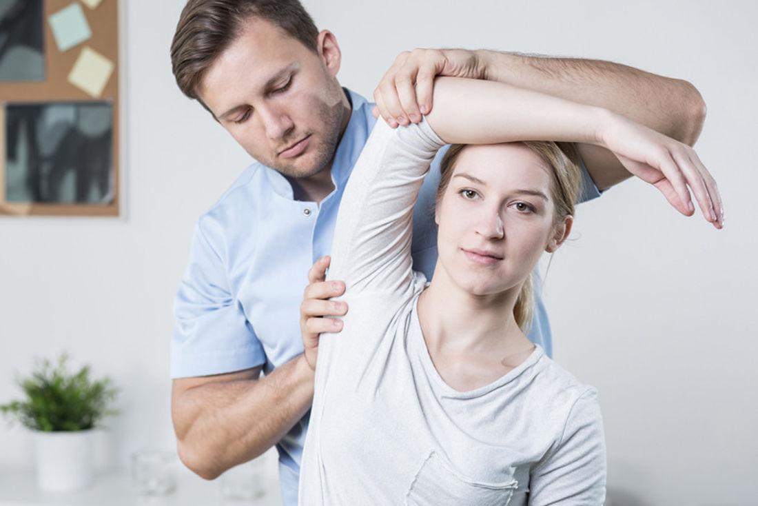 Santosa Detox Wellness Center Women Gets Mezieres Bertele Treatment