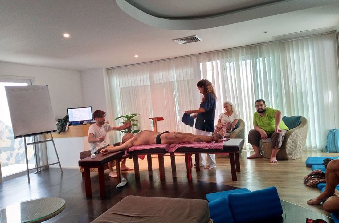 Santosa Detox Wellness Spa Phuket Mezieres Bertele Method