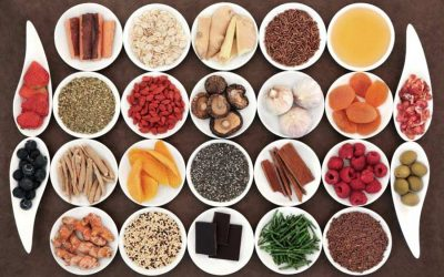 The Importance of Superfoods
