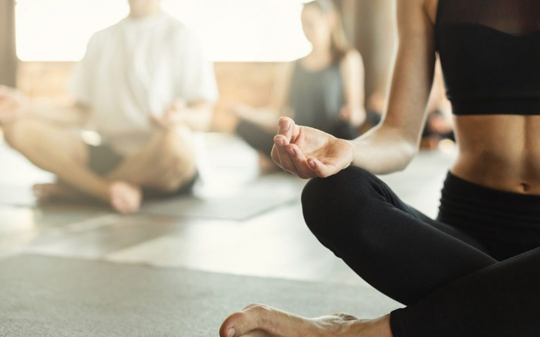 Meditation – Useful Tips for Beginners